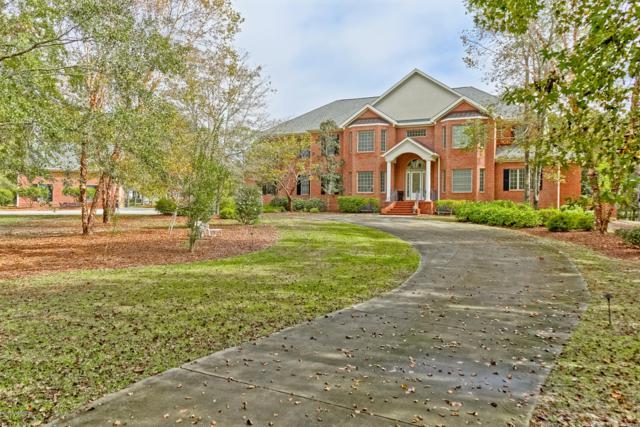 902 Village Point Road SW, Shallotte, NC 28470 (MLS #100140220) :: David Cummings Real Estate Team