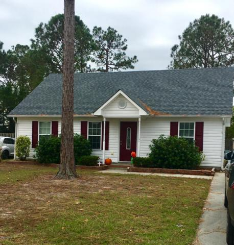 2207 Winter Moss Lane, Wilmington, NC 28411 (MLS #100140221) :: Harrison Dorn Realty