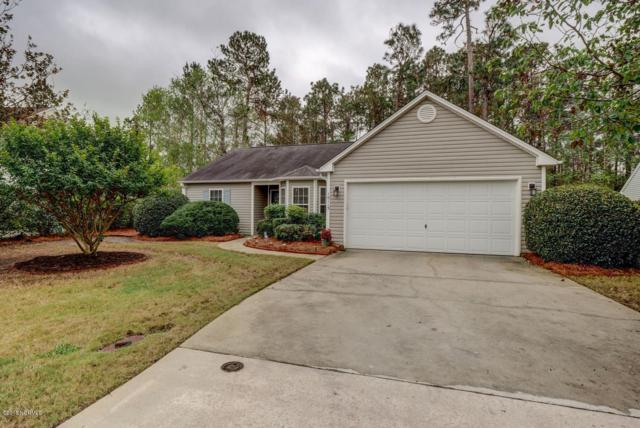 10115 Winding Branches Drive SE, Leland, NC 28451 (MLS #100140232) :: The Oceanaire Realty