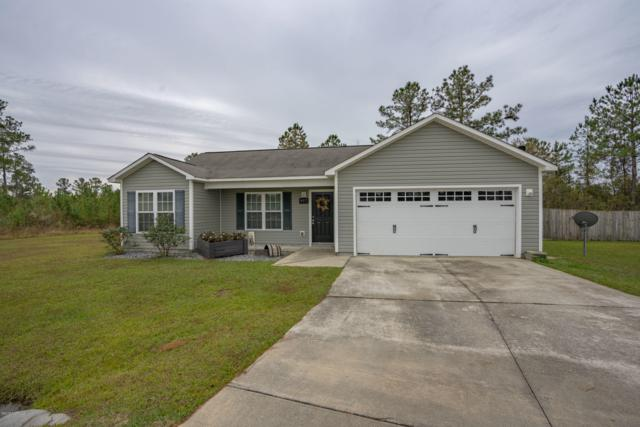 607 Red Bud Court, Richlands, NC 28574 (MLS #100140252) :: Terri Alphin Smith & Co.