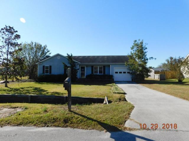 140 Wigeon Road, Jacksonville, NC 28540 (MLS #100140254) :: RE/MAX Elite Realty Group
