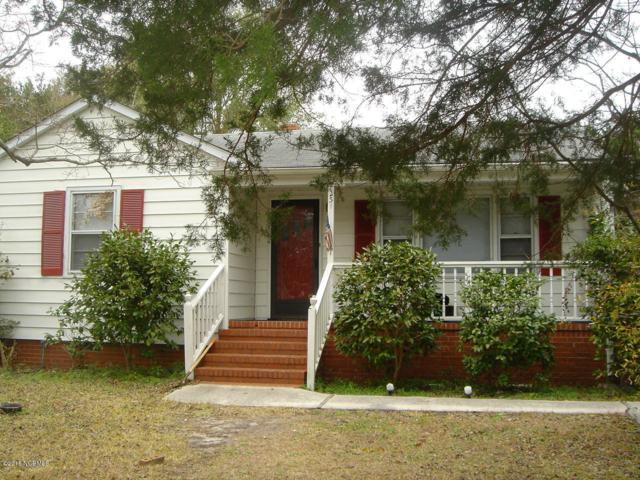 231 Oakcrest Drive, Wilmington, NC 28403 (MLS #100140258) :: Courtney Carter Homes