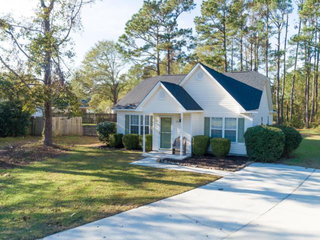 372 Tangle Oaks Court SE, Belville, NC 28451 (MLS #100140262) :: Courtney Carter Homes