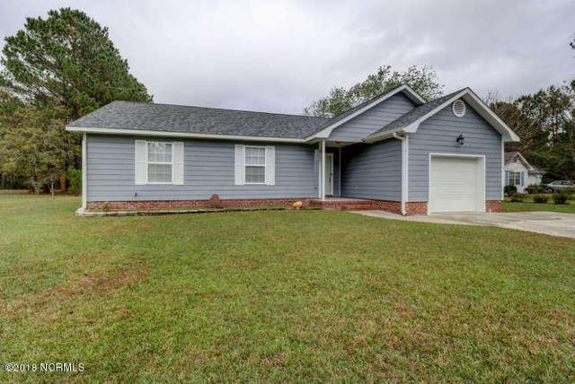 8107 Rachel Wynd Road NE, Leland, NC 28451 (MLS #100140263) :: Courtney Carter Homes