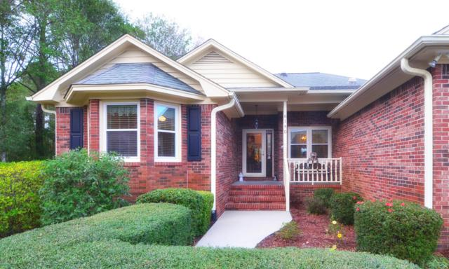 6140 Sugar Pine Drive, Wilmington, NC 28412 (MLS #100140264) :: Courtney Carter Homes