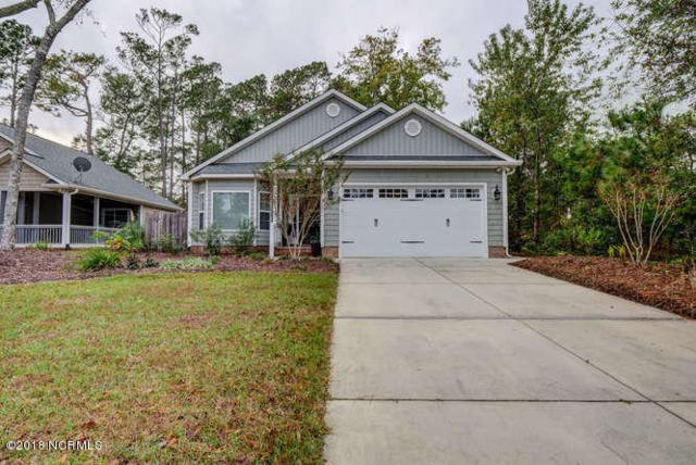 333 NE 55th Street, Oak Island, NC 28465 (MLS #100140266) :: Century 21 Sweyer & Associates