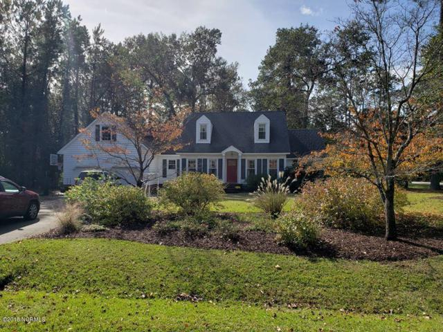 2001 Grenville Court, Trent Woods, NC 28562 (MLS #100140280) :: The Keith Beatty Team