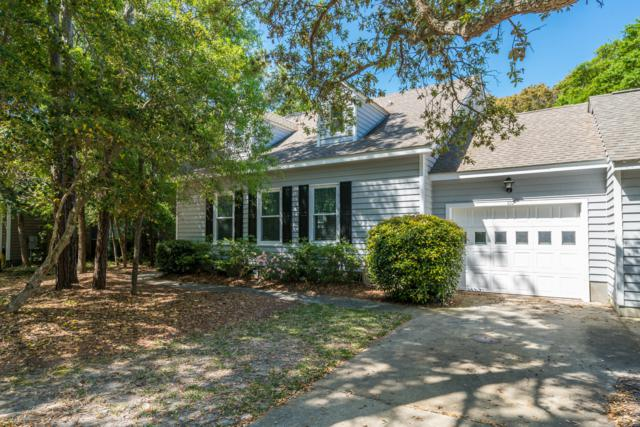 107 Oceangreens Lane, Oak Island, NC 28465 (MLS #100140290) :: Century 21 Sweyer & Associates