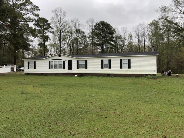 631 Hawks Nest Road, Jacksonville, NC 28540 (MLS #100140297) :: RE/MAX Elite Realty Group