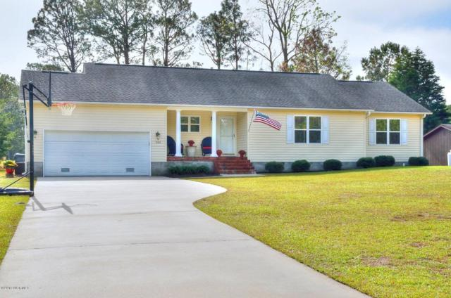 308 Fairway Drive, Southport, NC 28461 (MLS #100140302) :: Coldwell Banker Sea Coast Advantage