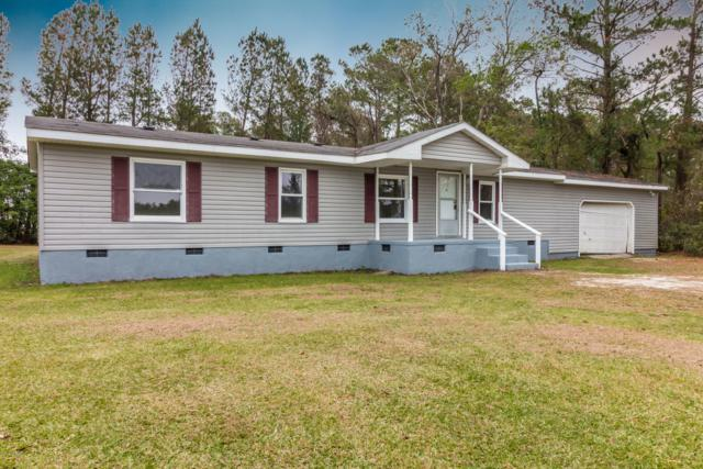 224 Old Timber Road, Jacksonville, NC 28540 (MLS #100140307) :: RE/MAX Elite Realty Group