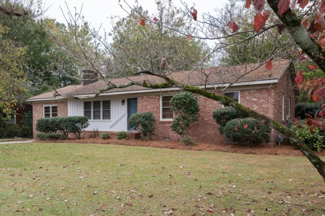 307 Nichols Drive, Greenville, NC 27858 (MLS #100140313) :: Chesson Real Estate Group