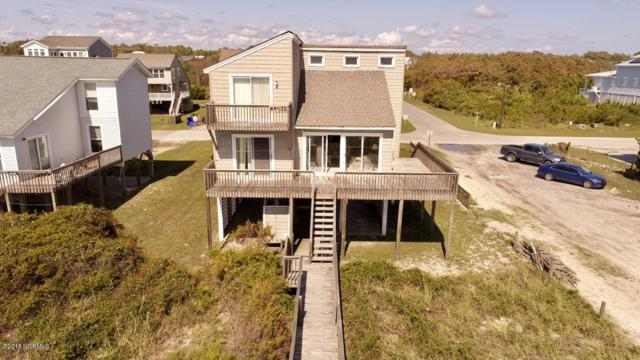 6907 E Beach Drive, Oak Island, NC 28465 (MLS #100140315) :: Century 21 Sweyer & Associates