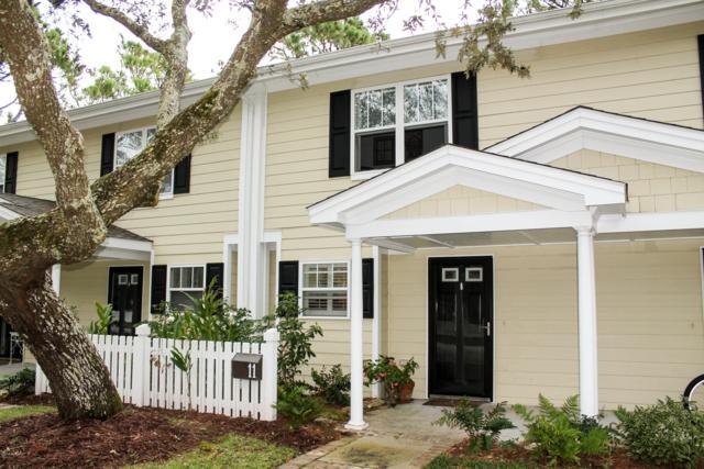 1310 Ann Street #11, Beaufort, NC 28516 (MLS #100140323) :: Century 21 Sweyer & Associates