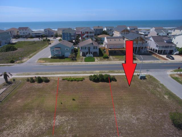 165 E Second Street, Ocean Isle Beach, NC 28469 (MLS #100140324) :: Coldwell Banker Sea Coast Advantage