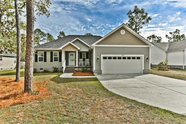 2190 Wilmington Road, Southport, NC 28461 (MLS #100140333) :: Coldwell Banker Sea Coast Advantage
