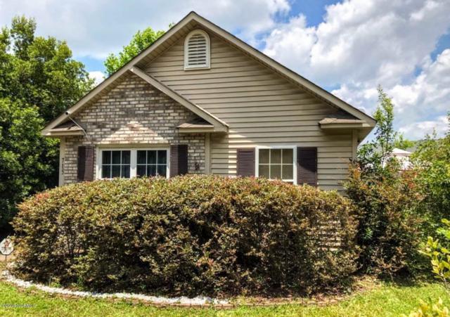 715 Grathwol Drive, Wilmington, NC 28405 (MLS #100140339) :: RE/MAX Elite Realty Group