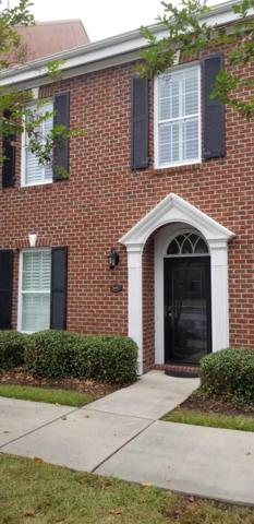 7610 High Market Street SW #1, Sunset Beach, NC 28468 (MLS #100140340) :: RE/MAX Elite Realty Group