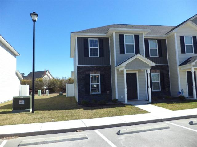 157 Glen Cannon Drive, Jacksonville, NC 28546 (MLS #100140352) :: Chesson Real Estate Group