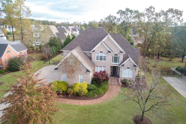 805 Chesapeake Place, Greenville, NC 27858 (MLS #100140356) :: RE/MAX Elite Realty Group