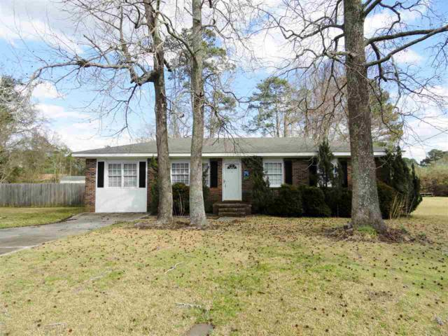142 Old 30 Road, Jacksonville, NC 28546 (MLS #100140361) :: RE/MAX Elite Realty Group