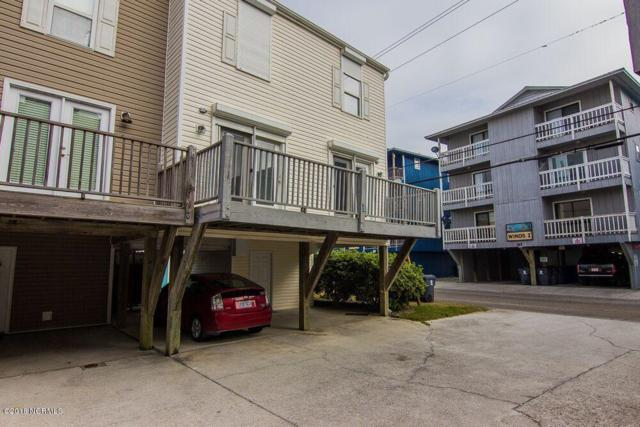511 Carolina Beach Avenue N I, Carolina Beach, NC 28428 (MLS #100140372) :: Coldwell Banker Sea Coast Advantage