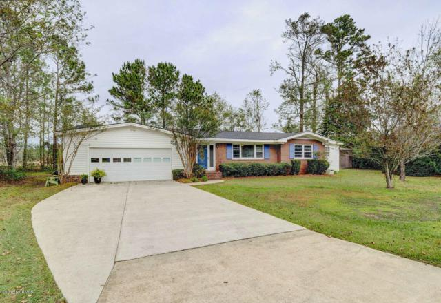 127 Chadwick Avenue, Wilmington, NC 28401 (MLS #100140376) :: The Oceanaire Realty