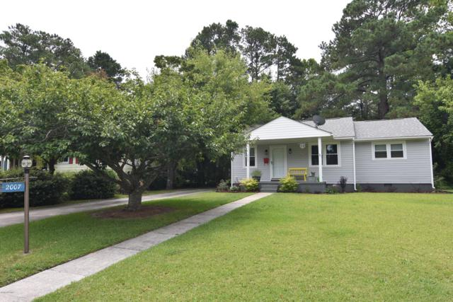 2007 Grace Avenue, New Bern, NC 28560 (MLS #100140377) :: Century 21 Sweyer & Associates