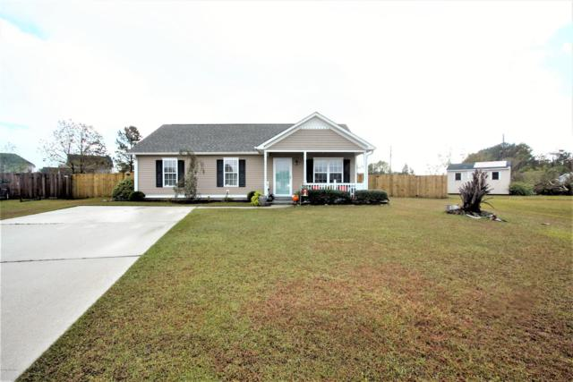 2401 Brodick Court, Wilmington, NC 28411 (MLS #100140380) :: The Oceanaire Realty