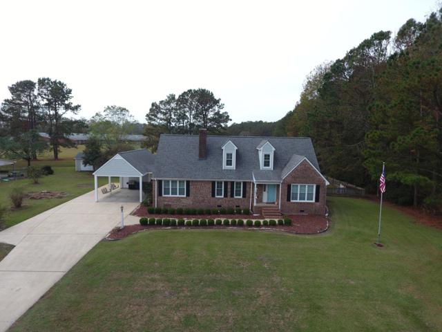 4803 Haywood Farms Road, New Bern, NC 28562 (MLS #100140400) :: Donna & Team New Bern