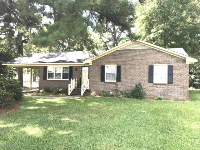 2124 Silver Leaf Road SW, Wilson, NC 27893 (MLS #100140416) :: Chesson Real Estate Group