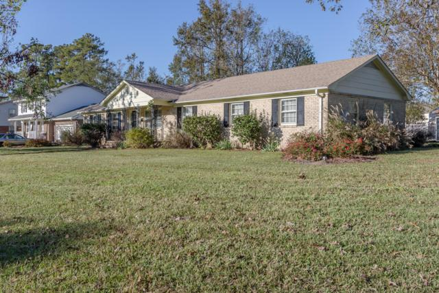 301 King Richard Court, Jacksonville, NC 28546 (MLS #100140421) :: RE/MAX Elite Realty Group