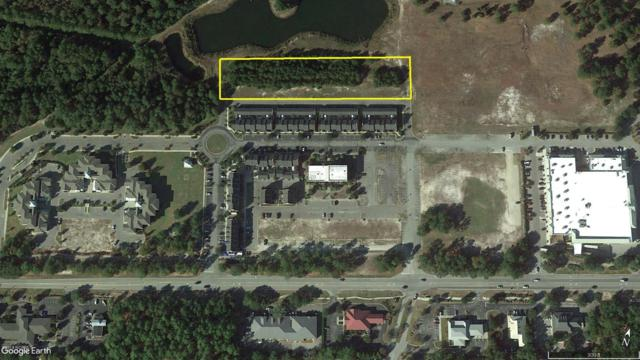 Tbd Park Road N, Sunset Beach, NC 28468 (MLS #100140422) :: Coldwell Banker Sea Coast Advantage