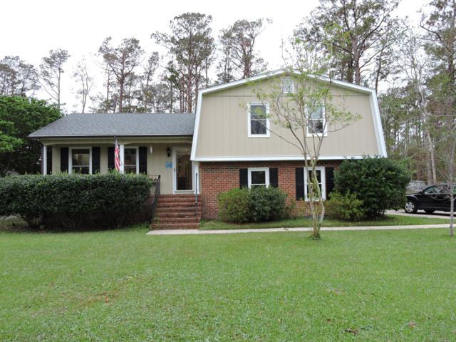 218 Larkin Street, Morehead City, NC 28557 (MLS #100140425) :: Courtney Carter Homes