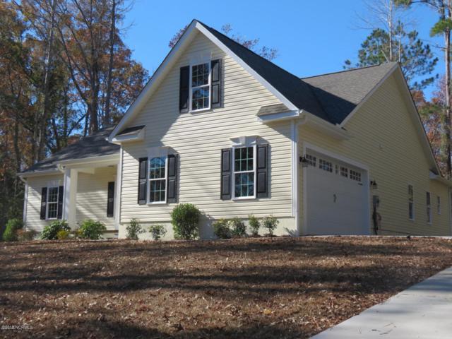 221 White Oak Bluff Road, Stella, NC 28582 (MLS #100140433) :: Chesson Real Estate Group