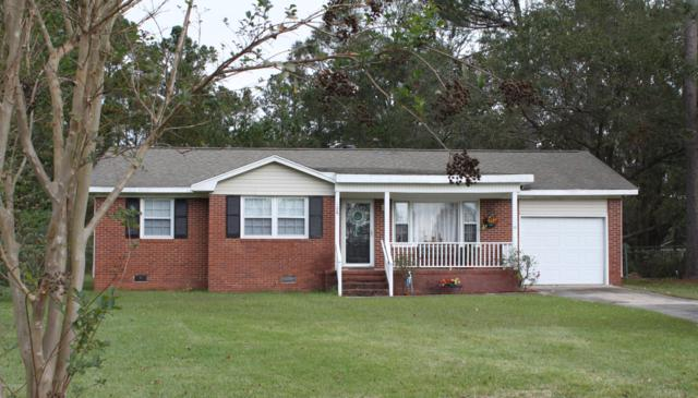 108 Forest View Drive, Havelock, NC 28532 (MLS #100140434) :: Chesson Real Estate Group