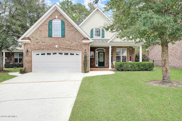 5152 Somersett Lane, Wilmington, NC 28409 (MLS #100140435) :: Chesson Real Estate Group