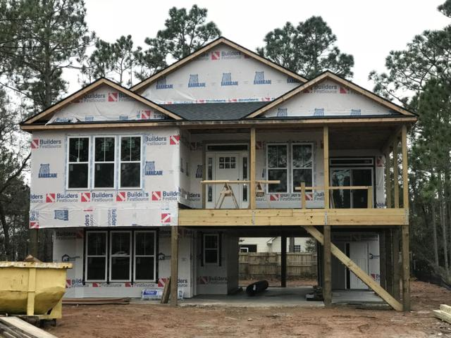 1040 Pierce Road, Southport, NC 28461 (MLS #100140439) :: Harrison Dorn Realty