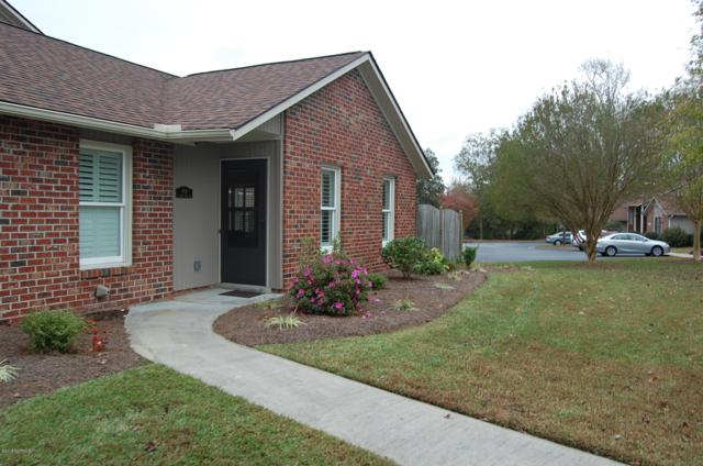 1868 Quail Ridge Road F, Greenville, NC 27858 (MLS #100140445) :: Courtney Carter Homes
