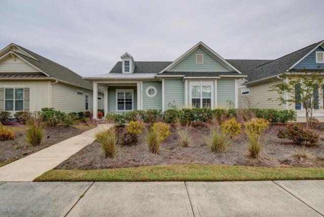1541 Low Country Boulevard, Leland, NC 28451 (MLS #100140449) :: Coldwell Banker Sea Coast Advantage