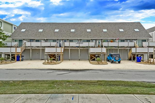263 W Second Street D, Ocean Isle Beach, NC 28469 (MLS #100140463) :: Vance Young and Associates