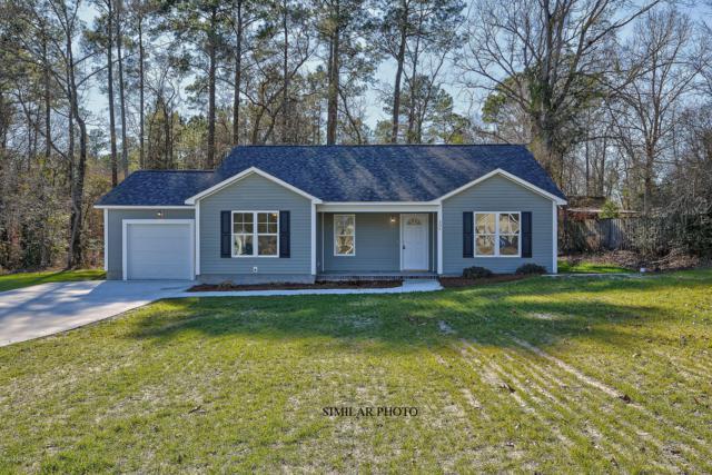 109 Quail Hollow Drive, Jacksonville, NC 28540 (MLS #100140473) :: Coldwell Banker Sea Coast Advantage