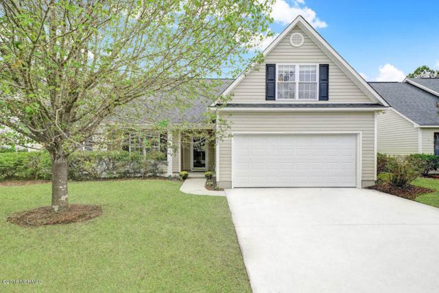 105 Woodford Road NE, Leland, NC 28451 (MLS #100140483) :: RE/MAX Essential
