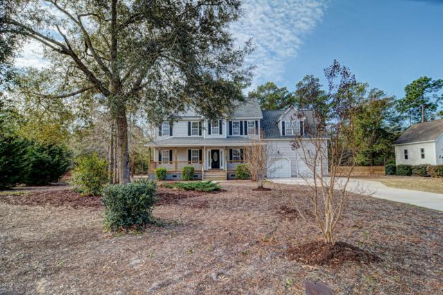 1503 Chadwick Shores Drive, Sneads Ferry, NC 28460 (MLS #100140486) :: Century 21 Sweyer & Associates