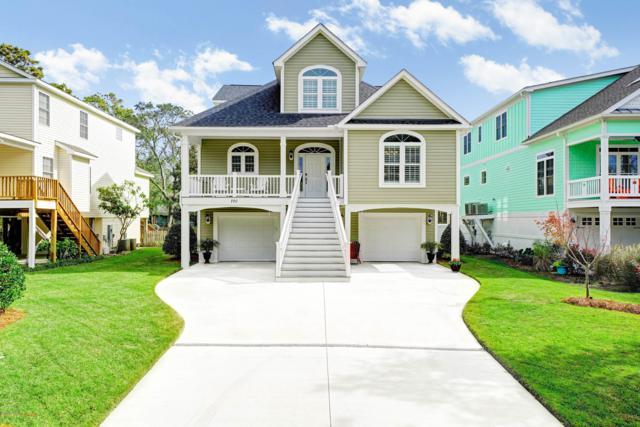 110 NE 47th Street, Oak Island, NC 28465 (MLS #100140497) :: Coldwell Banker Sea Coast Advantage