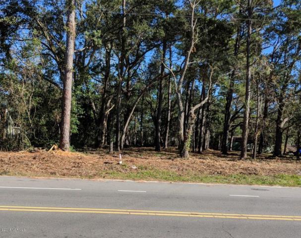 488 Village Road NE, Leland, NC 28451 (MLS #100140498) :: Coldwell Banker Sea Coast Advantage