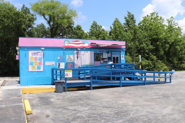 200 S Marine Boulevard, Jacksonville, NC 28540 (MLS #100140501) :: Coldwell Banker Sea Coast Advantage
