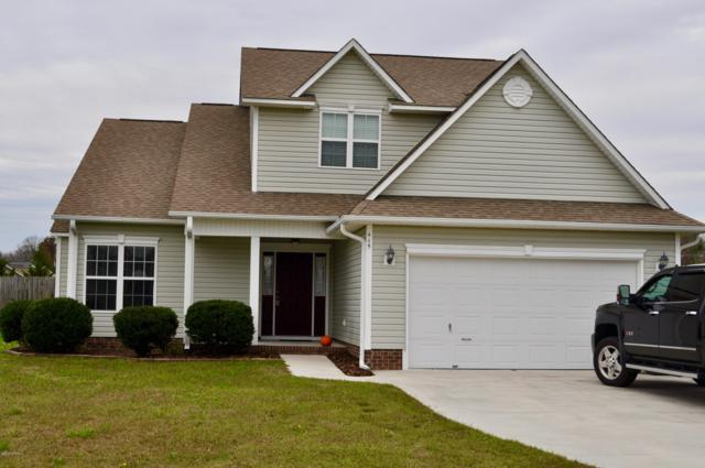 415 John Deere Court, Richlands, NC 28574 (MLS #100140503) :: Harrison Dorn Realty