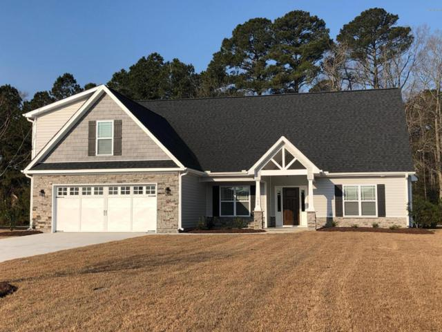 3061 Bessemer Drive, Greenville, NC 27858 (MLS #100140507) :: The Keith Beatty Team