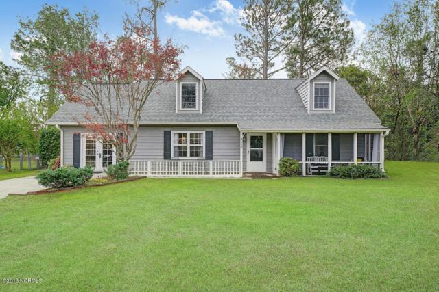 4634 Lord Elkins Road, Wilmington, NC 28405 (MLS #100140535) :: Coldwell Banker Sea Coast Advantage
